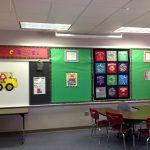 Gabloty szkolne – wystrój szkoły